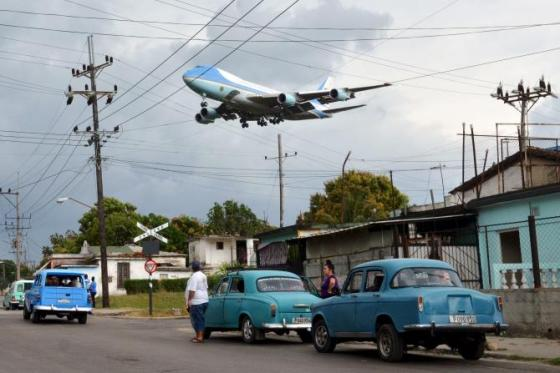 air-force-one-over-havana