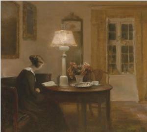 victorianreader