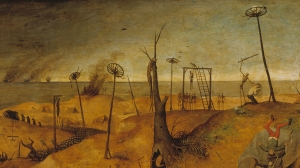 Peter Bruegel, el viejo.