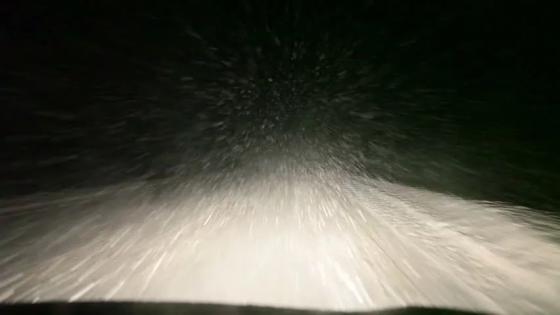snowdriving