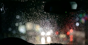 rain winshield